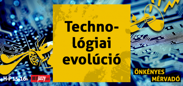 Technológiai evolúció