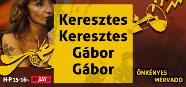 Keresztes Keresztes, Gábor Gábor
