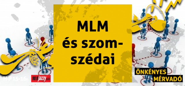 MLM és szomszédai