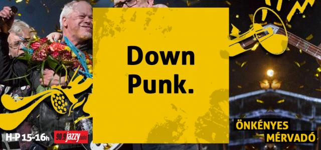 Down Punk