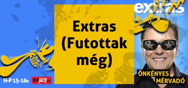 Extras (Futottak még)