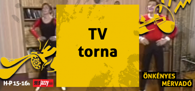 TV-torna