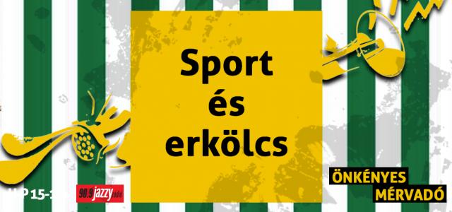 Sport és erkölcs