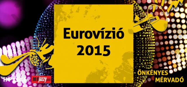 Eurovízió 2015