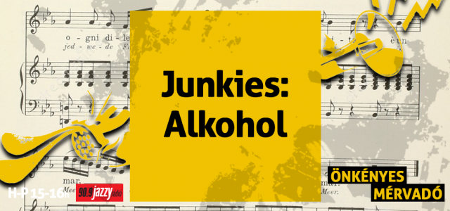 Junkies: Alkohol