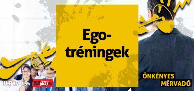 Ego-tréningek