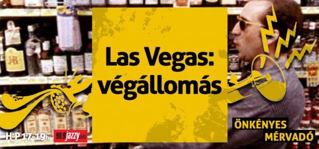 Las Vegas, végállomás