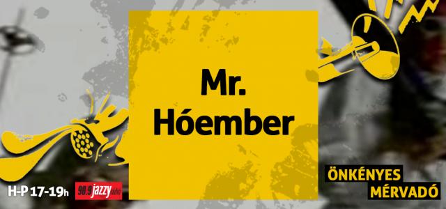 Erika C. & Roby D. – Mr. Hóember