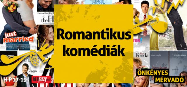 Romantikus komédia