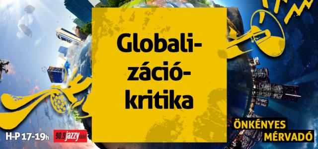 Globalizáció-kritika