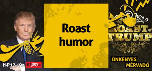 Roast humor