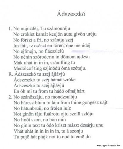adzseszko