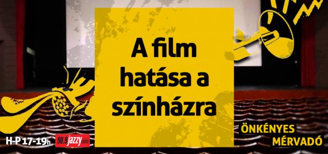 Film vs. színház