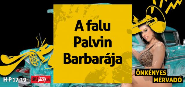 A falu Palvin Barbarája