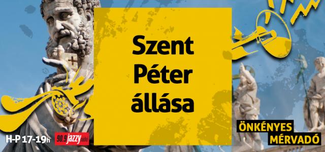 Szent Péter állása