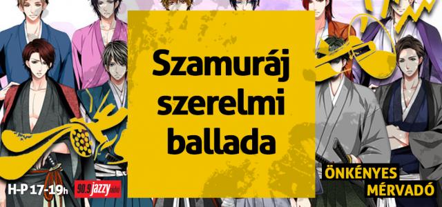 Szamuráj Szerelmi Ballada