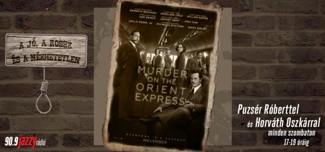 20171118 Gyilkosság az Orient Expresszen