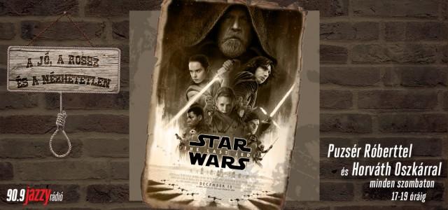 20171230 Star Wars: Az utolsó jedik