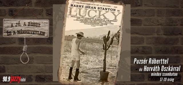 20180120 Lucky